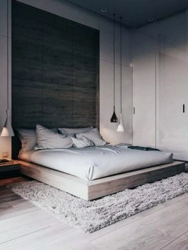 Creative Master Bedroom Design Ideas36