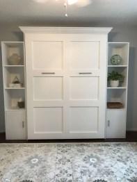 Enchanting Diy Murphy Bed Ideas For Bedroom11