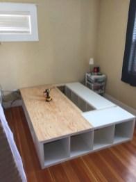 Enchanting Diy Murphy Bed Ideas For Bedroom14