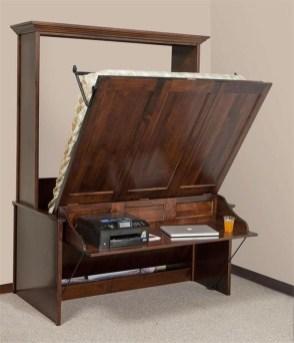 Enchanting Diy Murphy Bed Ideas For Bedroom17