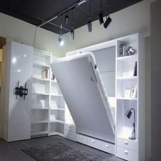 Enchanting Diy Murphy Bed Ideas For Bedroom24
