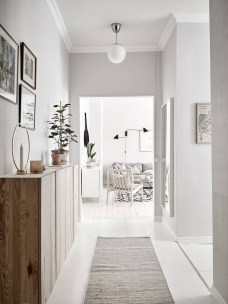 Gorgeous Scandinavian Interior Design Decor Ideas20