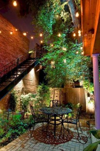 Impressive Backyard Lighting Ideas For Home13