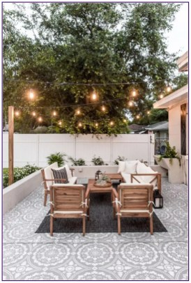 Impressive Backyard Lighting Ideas For Home25