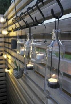 Impressive Backyard Lighting Ideas For Home35