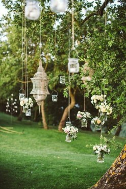Outstanding Garden Party Decorating Ideas For Birthday08