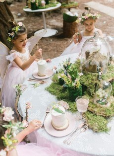 Outstanding Garden Party Decorating Ideas For Birthday21