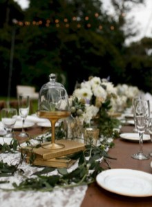 Outstanding Garden Party Decorating Ideas For Birthday30