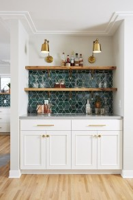 Perfect Kitchen Backsplashes Decor Ideas04