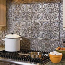Perfect Kitchen Backsplashes Decor Ideas10