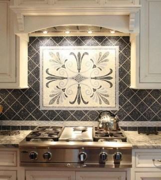 Perfect Kitchen Backsplashes Decor Ideas15