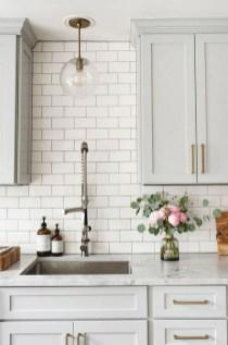 Perfect Kitchen Backsplashes Decor Ideas23