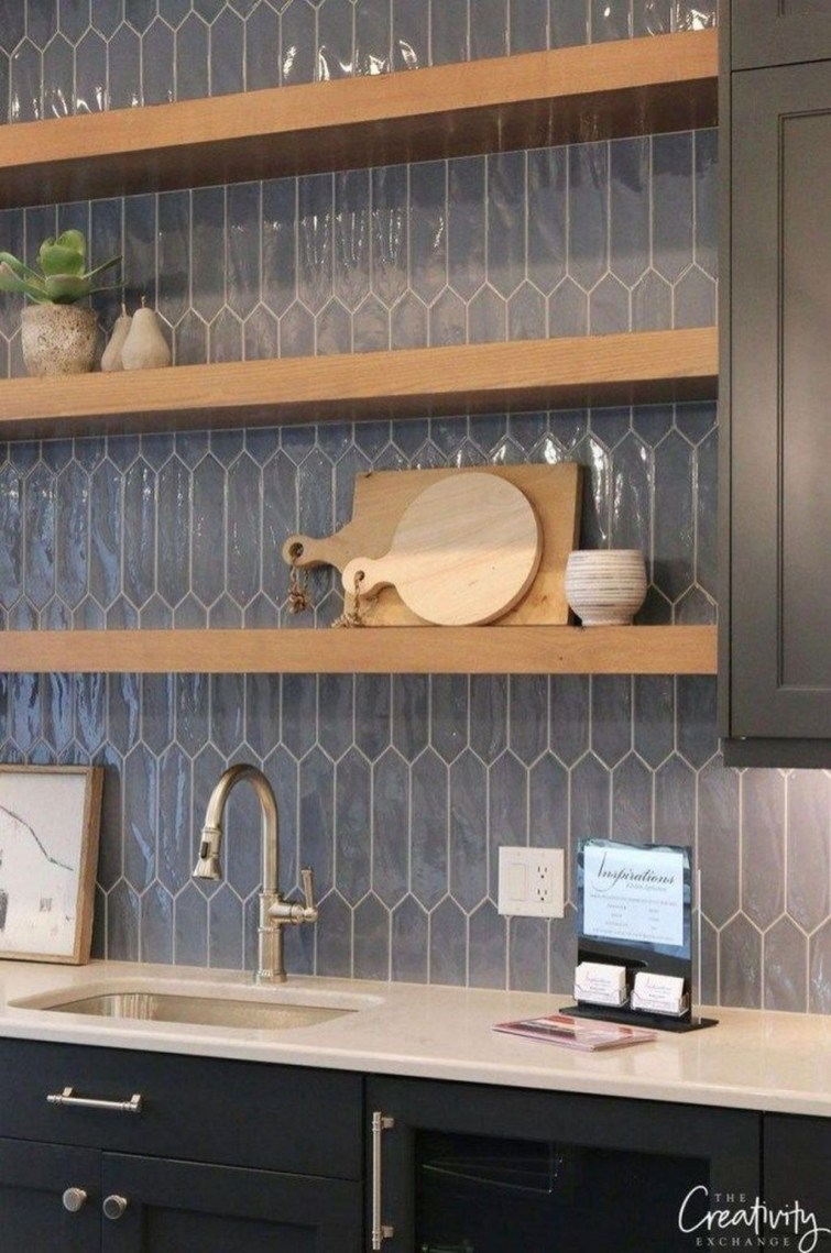 Perfect Kitchen Backsplashes Decor Ideas28