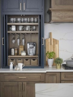 Stunning Functional Kitchen Design Ideas13
