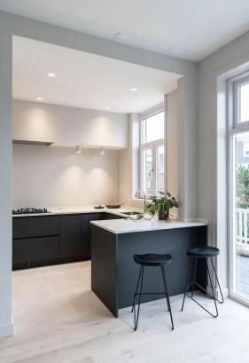 Stunning Functional Kitchen Design Ideas25