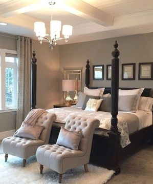 Stunning Master Bedroom Decor Ideas07