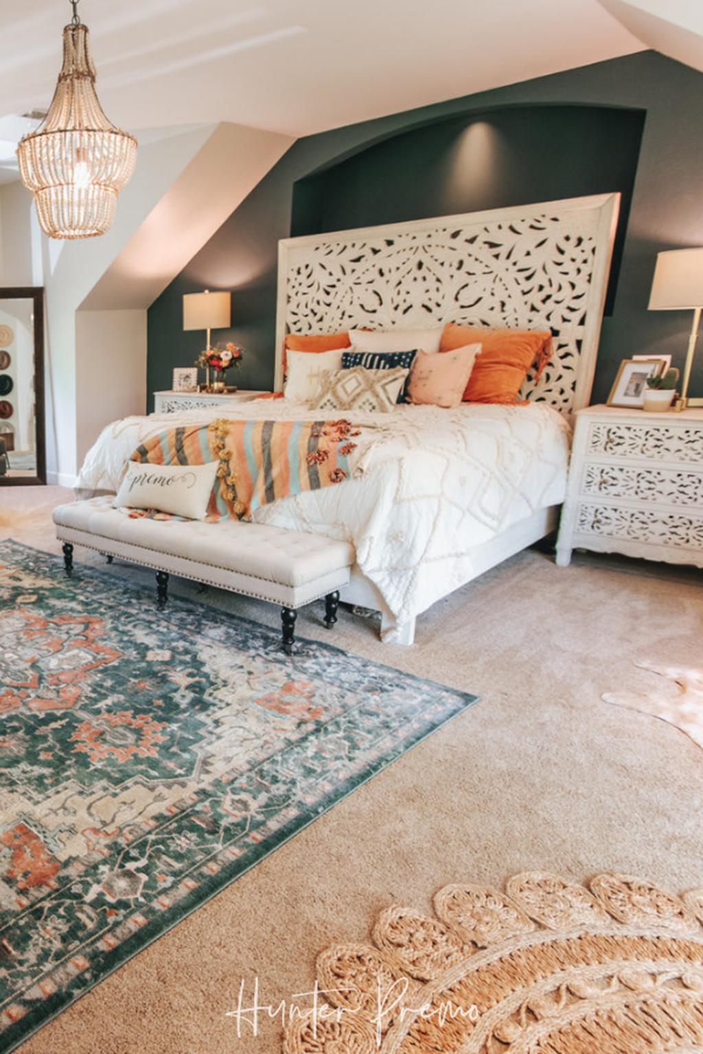 Stunning Master Bedroom Decor Ideas33