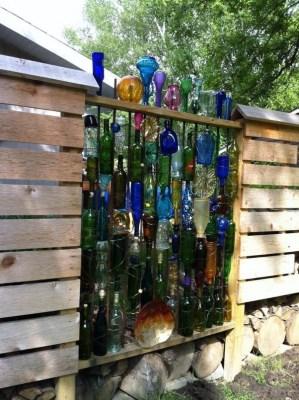 Unique Garden Decorating Ideas24
