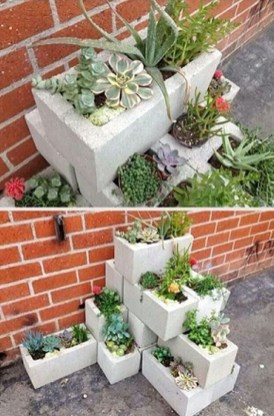 Unique Garden Decorating Ideas40