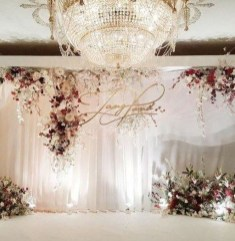 Unordinary Wedding Backdrop Decoration Ideas01