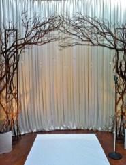 Unordinary Wedding Backdrop Decoration Ideas03