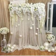 Unordinary Wedding Backdrop Decoration Ideas05