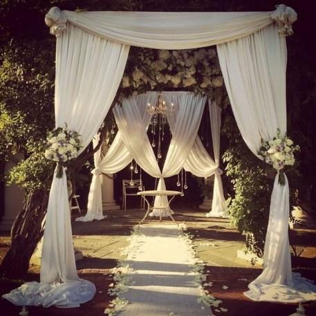 Unordinary Wedding Backdrop Decoration Ideas08