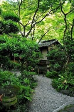Vintage Zen Gardens Design Decor Ideas For Backyard08