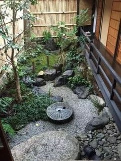 Vintage Zen Gardens Design Decor Ideas For Backyard11