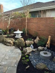 Vintage Zen Gardens Design Decor Ideas For Backyard23