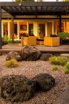 Vintage Zen Gardens Design Decor Ideas For Backyard32