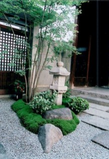 Vintage Zen Gardens Design Decor Ideas For Backyard37