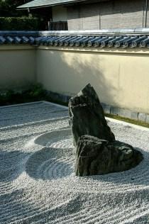 Vintage Zen Gardens Design Decor Ideas For Backyard40