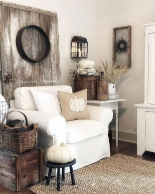 Wonderful French Country Design Ideas For Living Room26