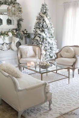 Wonderful French Country Design Ideas For Living Room34