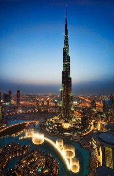 Awesome Photos Of Dubai To Make You Want To Visit It28