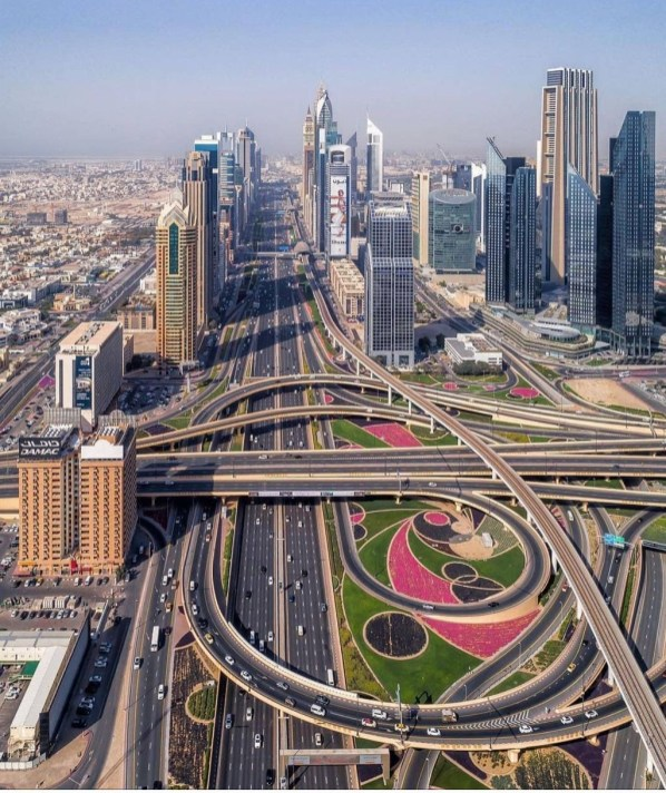 Awesome Photos Of Dubai To Make You Want To Visit It47