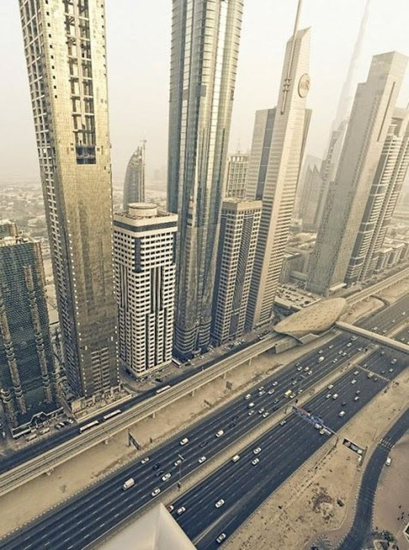 Awesome Photos Of Dubai To Make You Want To Visit It50