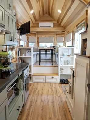 Cute Tiny Home Designs You Must See To Believe06