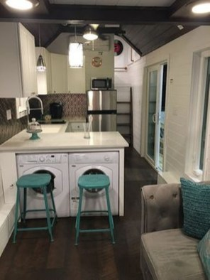 Cute Tiny Home Designs You Must See To Believe07