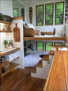 Cute Tiny Home Designs You Must See To Believe12