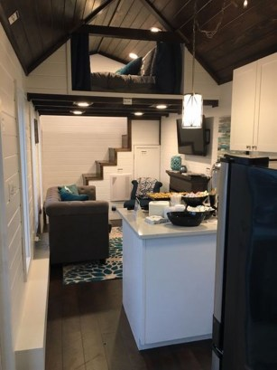 Cute Tiny Home Designs You Must See To Believe34