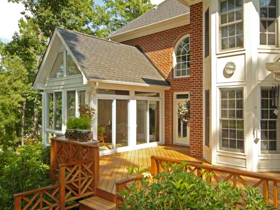 Top 7 Most Stunning Enclosed Patio Designs and Their Costs ... on Inclosed Patio Ideas  id=45264
