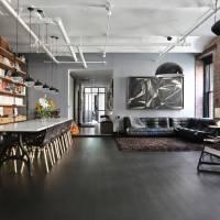 Industrial Apartment | Union Studio