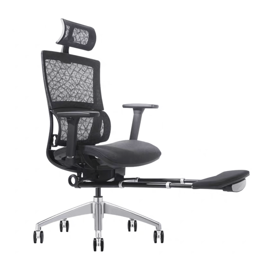 The Ergonomic Chair- ErgoSupreme Plus