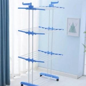 Cloth Rack [Portable & Foldable]
