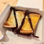 大阪本町のケーキ屋さんで3個500円セールやってた!フランス直輸入の「BON CHIC BON GENRE」