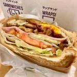 今ならウーバーイーツでサンドイッチ500円!普段は1300円なのに!?評判の「ジューシーズラボラトリー」