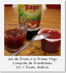 Pago + Andros