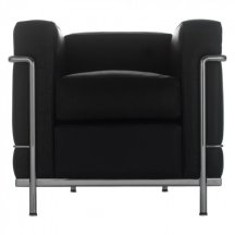 5. Fauteuil Grand Confort LC2.